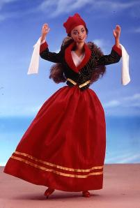 Greek-Barbie-Doll-1986-barbie-dolls-of-the-world