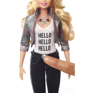Hello Barbie™ Doll - Blonde Hair 2