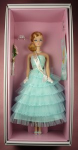 Homecoming Queen™Barbie® Doll