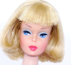 ilver Blonde Long Hair High Color American Girl