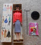 Japanese DRESSED BOX #4 Brunette Ponytail In #976 SWEATER GIRL US$ 995,- Okt 21 2013