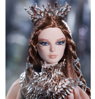 Lady of the White Woods™ Barbie® Doll f