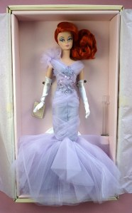 Lavender Luxe™Barbie Doll