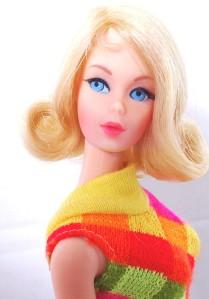 Light Blonde Hair Twist 'N Turn