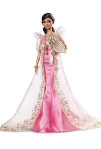 Mutya™ Barbie® Doll