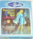 NEW BARBIE BEAUTIFUL BLUES SET BY MATTEL 1966~$3300~2005