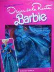 Oscar de la Renta® Barbie® Doll Collector series V