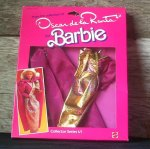Oscar de la Renta® Barbie® Doll Collector series VI