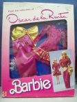 Oscar de la Renta® Barbie® Doll Collector series XI