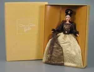 Oscar de la Renta®Barbie® Doll nrfb