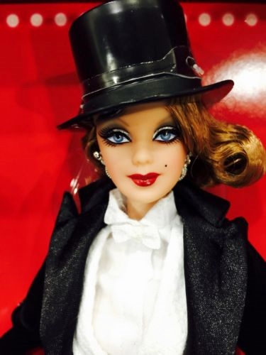 Paris doll