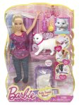 Potty Training Blissa Barbie n