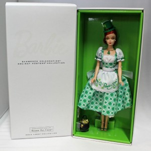 Shamrock Celebration™ Barbie™ Doll.jpg NRFB