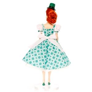 Shamrock Celebration™ Barbie™ Doll