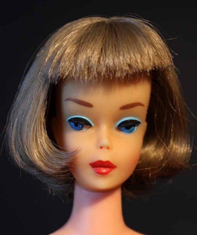 Silver Ash Blonde European Pink Skin face
