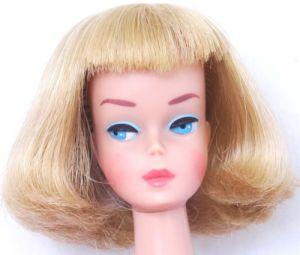 Silver Ash blonde AM Long hair