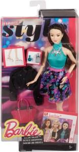 Style Glam Dolls lea
