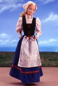 Swedish-Barbie-Doll-1983-barbie-dolls-of-the-world