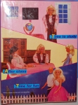 Teacher Barbie Doll Gift Set India Exclusive Back