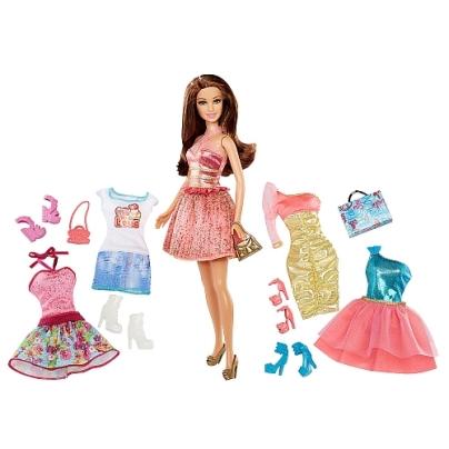 Teresa Doll Giftset s