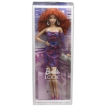 The Barbie Look® City Shine™ Barbie® Doll - Redhead