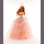 THE WIZARD OF OZ™ Fantasy Glamour GLINDA™ Doll side