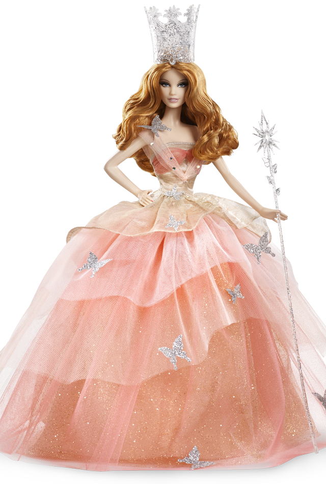 THE WIZARD OF OZ™ Fantasy Glamour GLINDA™ Doll