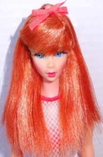 TWT carrot red