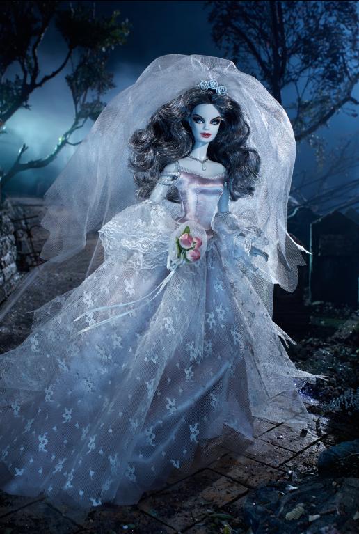 zonbie bride 1