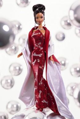 2000 Barbie Doll 2000 b