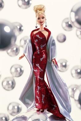 2000 Barbie Doll 2000