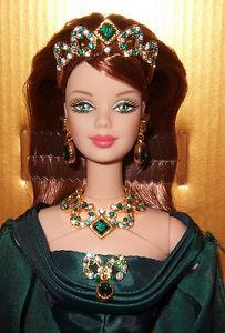 2000 Empress of Emeralds f