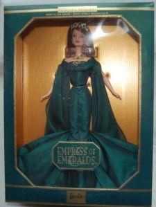 2000 Empress of Emeralds n