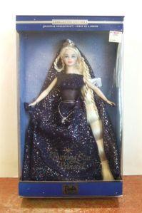 2000 Evening Star Princess n