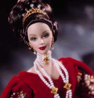 2000 Fabergé™ Imperial Splendor f