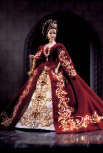 2000 Fabergé™ Imperial Splendor