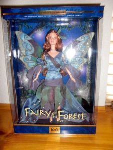 2000 Fairy of the Forest