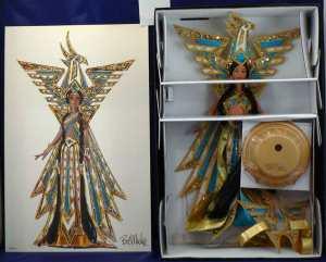 2000 Fantasy Goddess of the Americas i