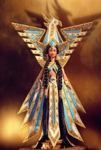 2000 Fantasy Goddess of the Americas