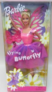 2000 Flying Butterfly