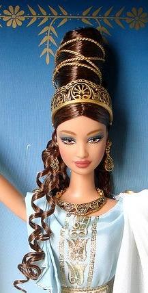 2000 Goddess of Beauty. f