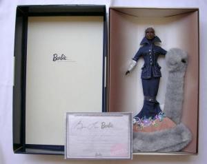 2000 Indigo Obsession™ Barbie c