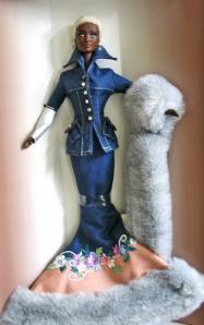 2000 Indigo Obsession™ Barbie