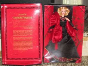 2000 Mann's Chinese Theater blonde n