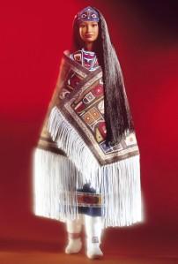 2000 Northwest Coast Native American
