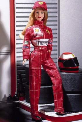 2000 Scuderia Ferrari fl