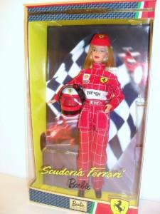 2000 Scuderia Ferrari n