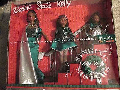 2000 Singing Holiday Sisters AA