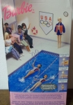 2000 Sydney 2000 Swimmer. b