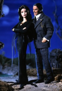 2000 The Addams Family™ Giftset f